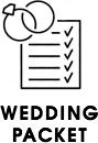 wedding packet