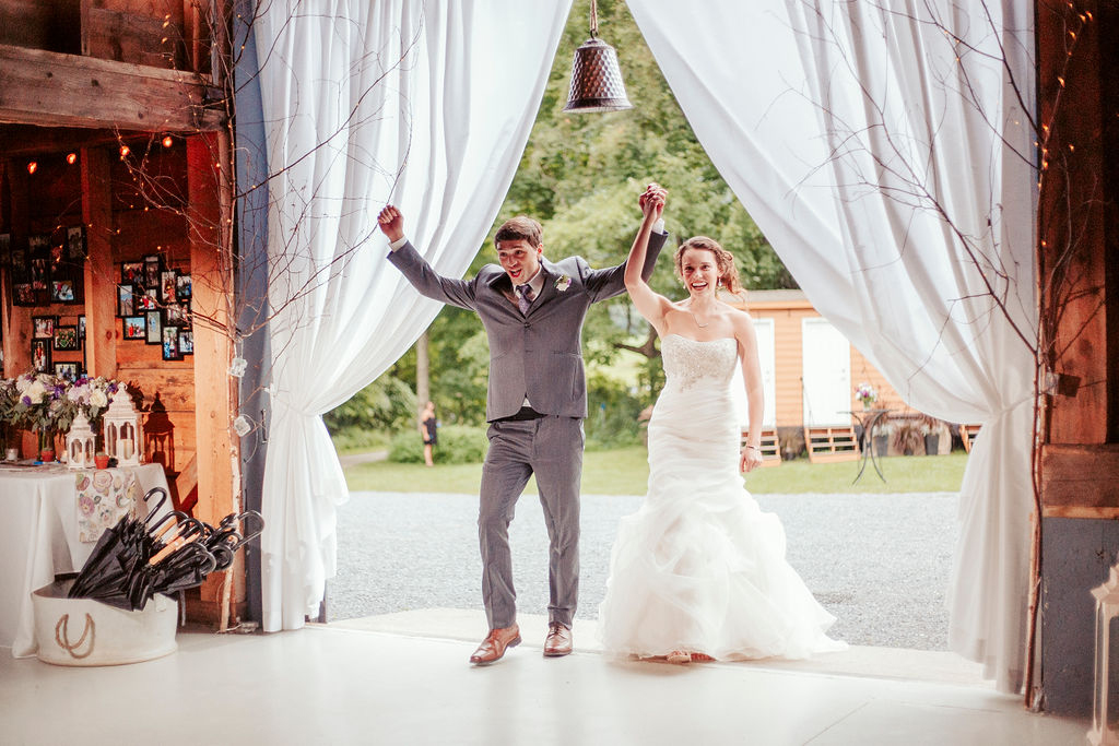 Vermont wedding venue